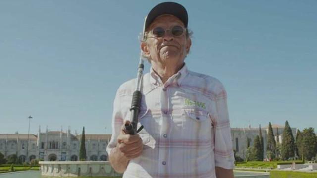 Morreu o ator Amadeu Caronho. Tinha 76 anos