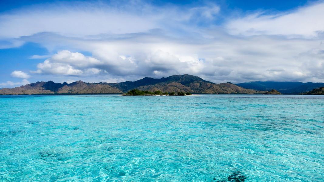 Indonésia além de Bali: Descobrir uma terra de muitas terras