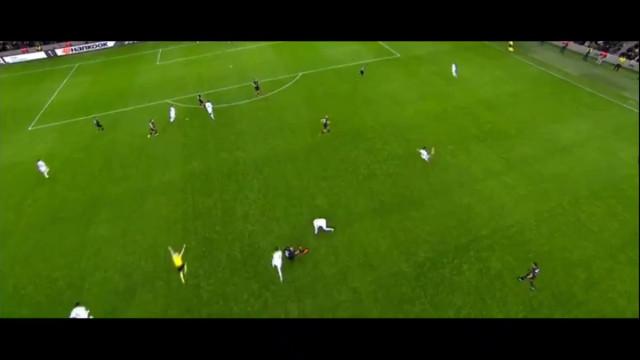 Gonçalo Guedes salva Valencia na Liga Europa com golo aos 90+3