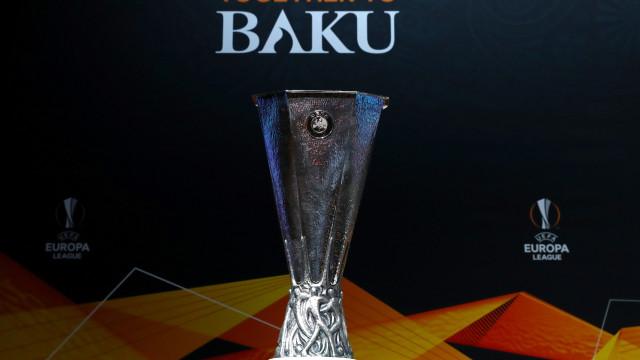 Liga Europa: Confira a lista de possíveis adversários do Benfica