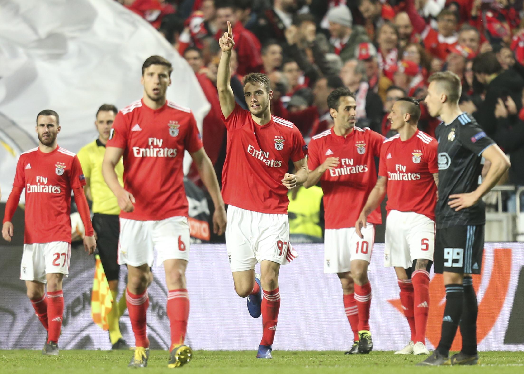 Muitos regressos nas escolhas de Bruno Lage para o jogo com o Feirense