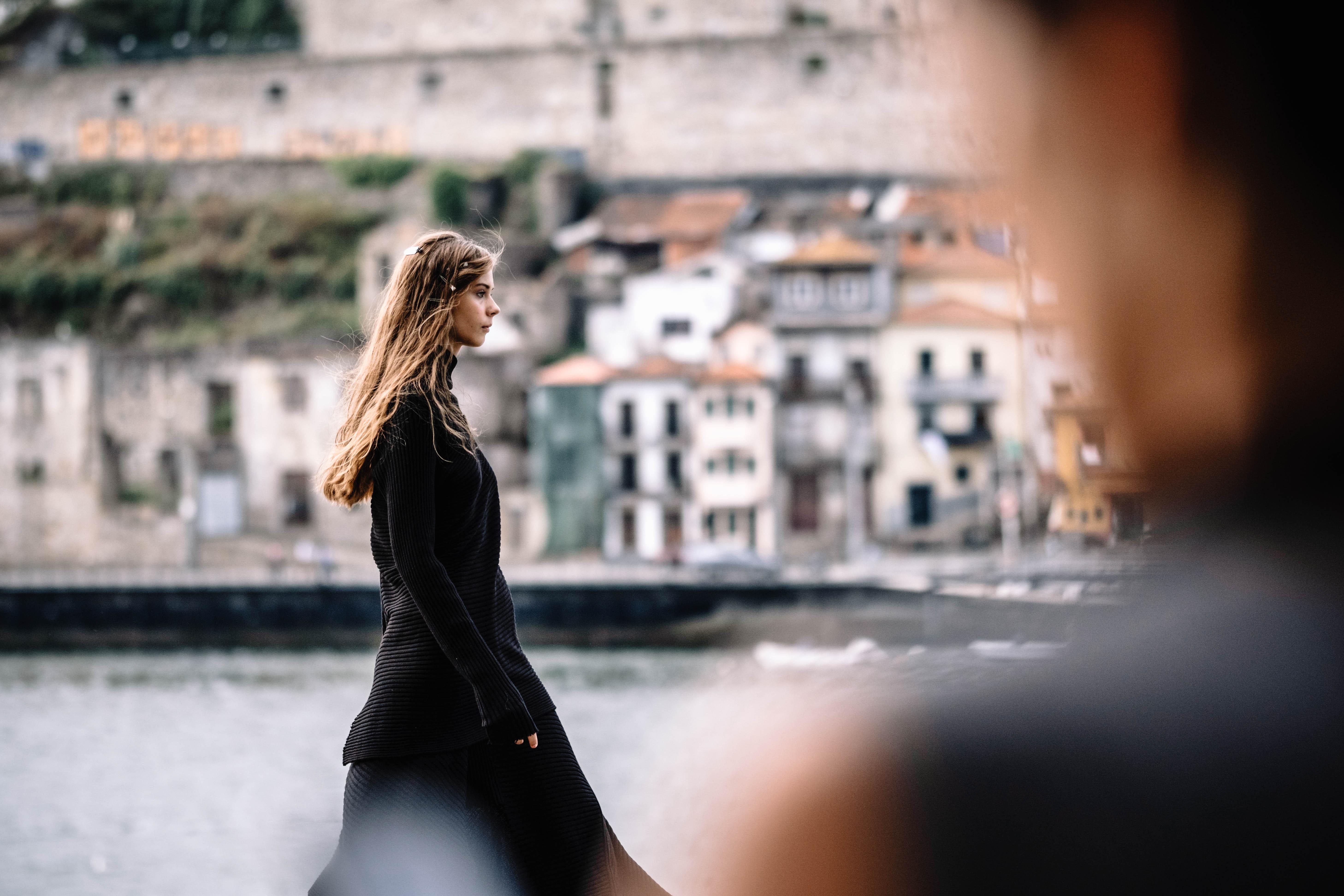 Portugal Fashion: Segundo dia com 'Artigo 1.º' e o 'Inverno em África'