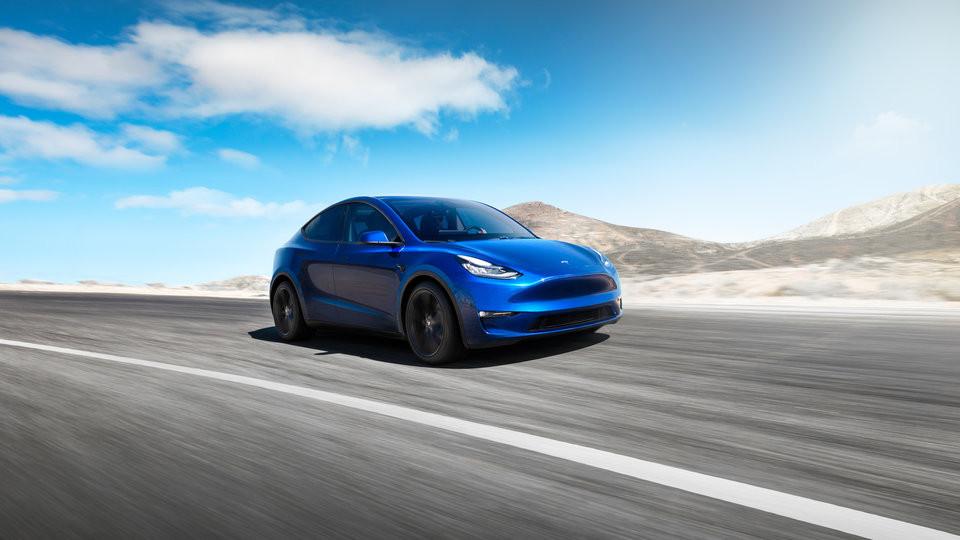 Model Y. Tudo o que precisa saber sobre o novo carro elétrico da Tesla