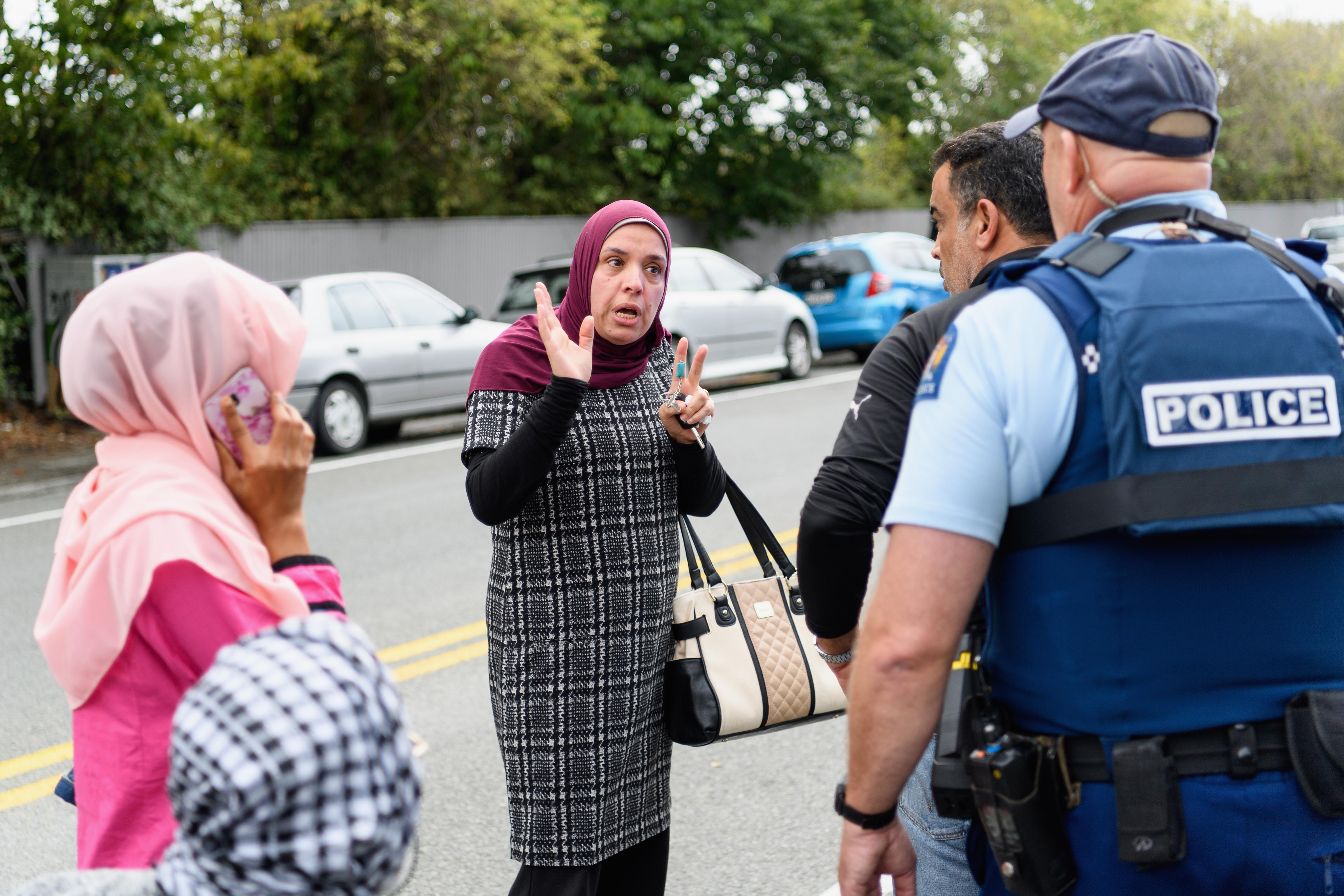 """Países muçulmanos pedem """"medidas concretas"""" contra a islamofobia"""