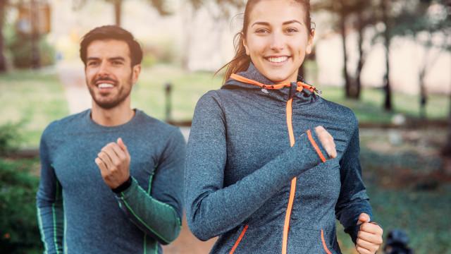 'Atletas de fim de semana' têm oito vezes maior risco de enfarte