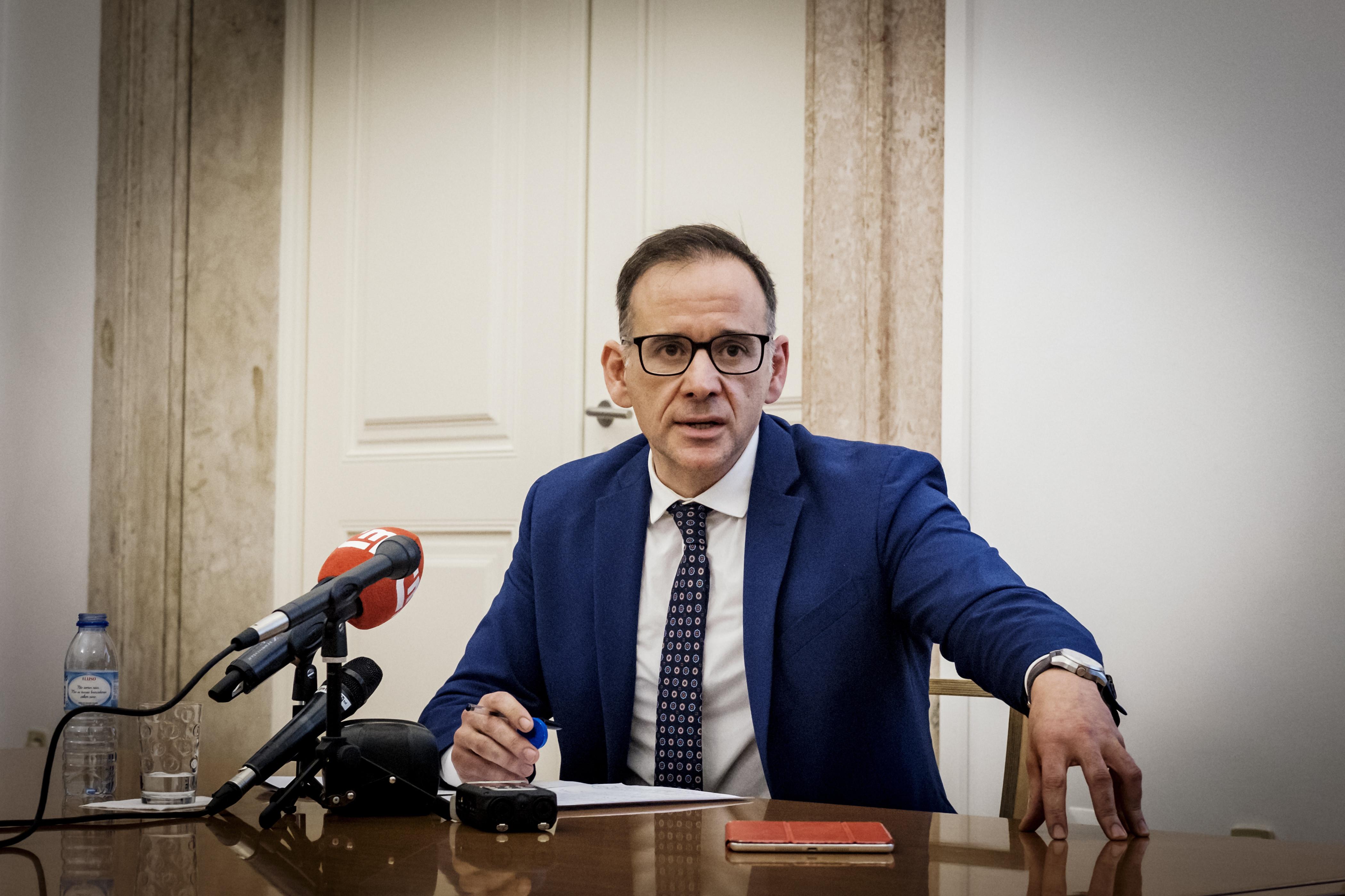 Miguel Honrado nomeado para o Conselho de Administração do CCB
