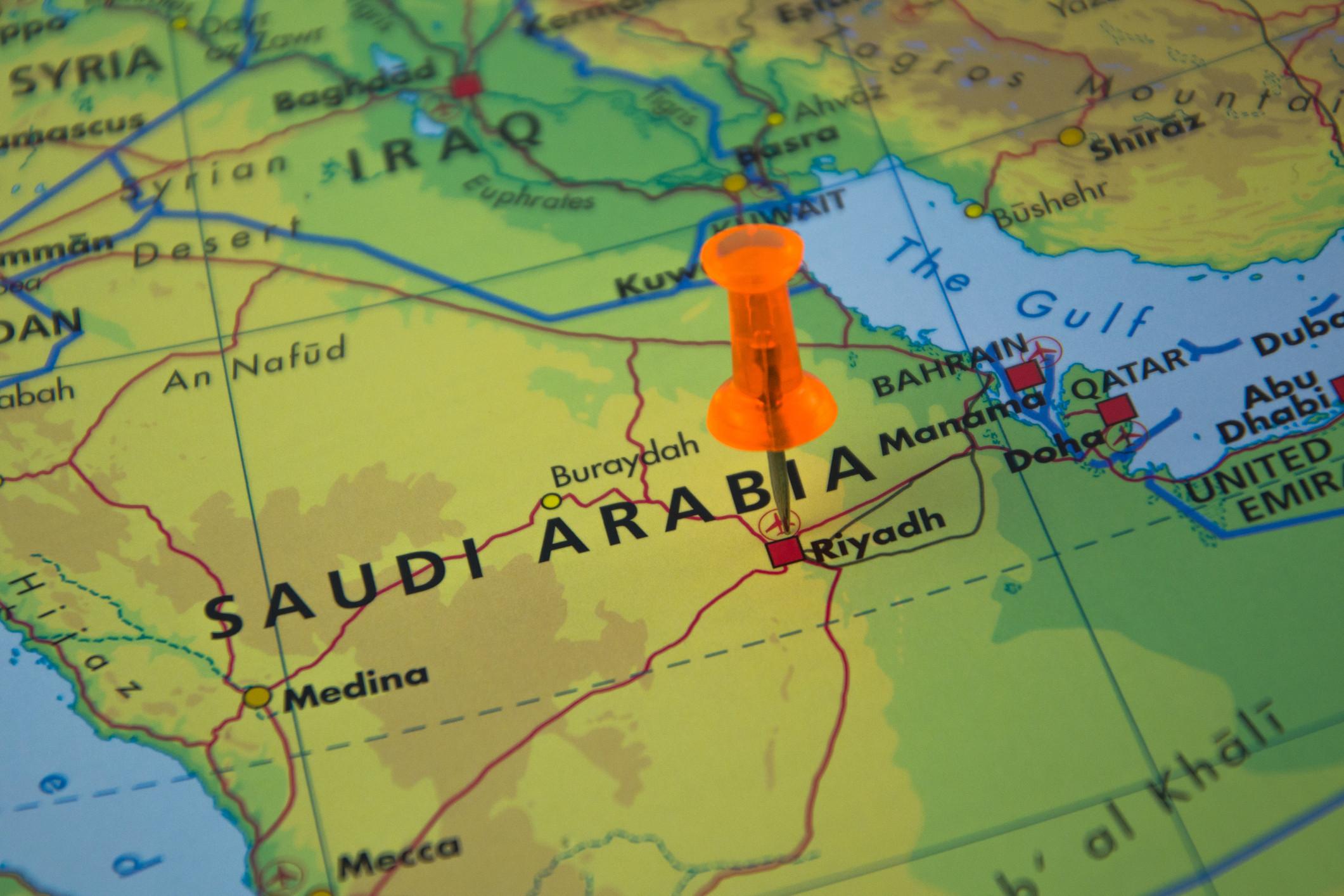 Arábia Saudita condena soberania de Israel sobre Montes Golã
