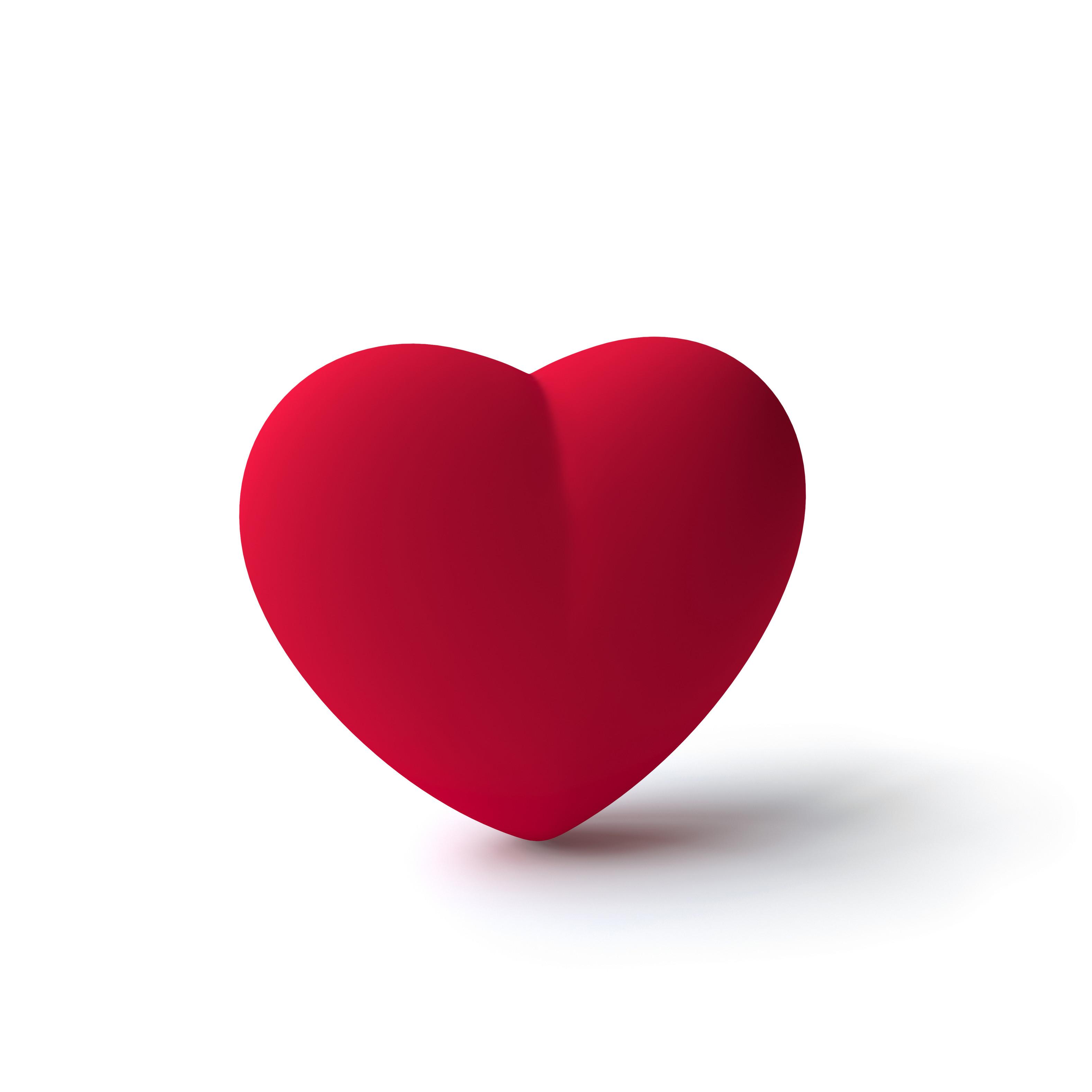 Sociedade Portuguesa de Cardiologia leva coração gigante ao NorteShopping