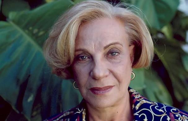 Morreu a atriz brasileira Márcia Real. Tinha 88 anos