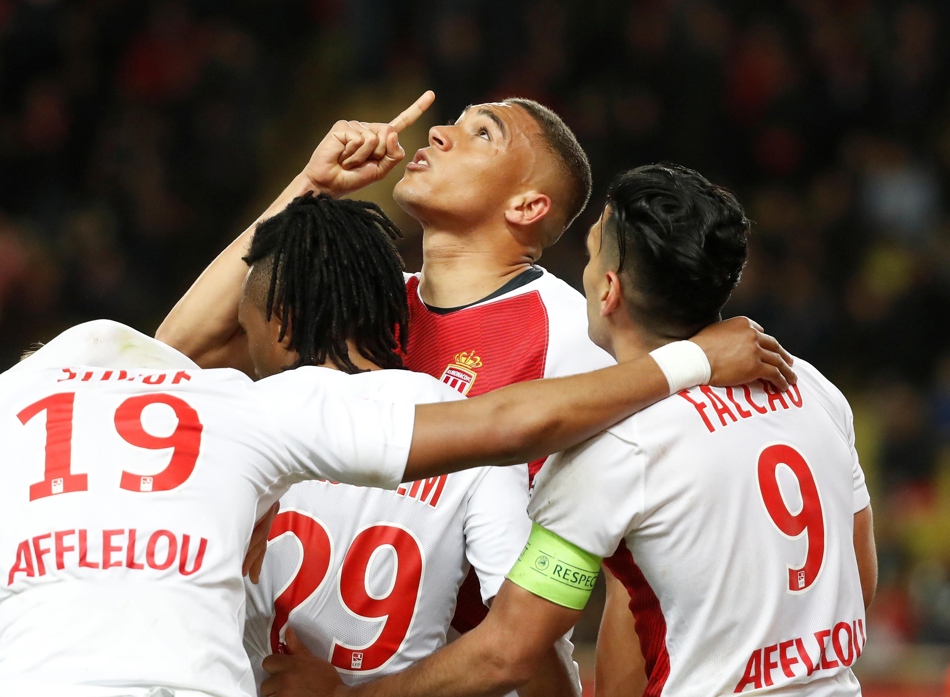 Monaco saiu do 'coma' e virou 'estraga-prazeres' na casa dos melhores