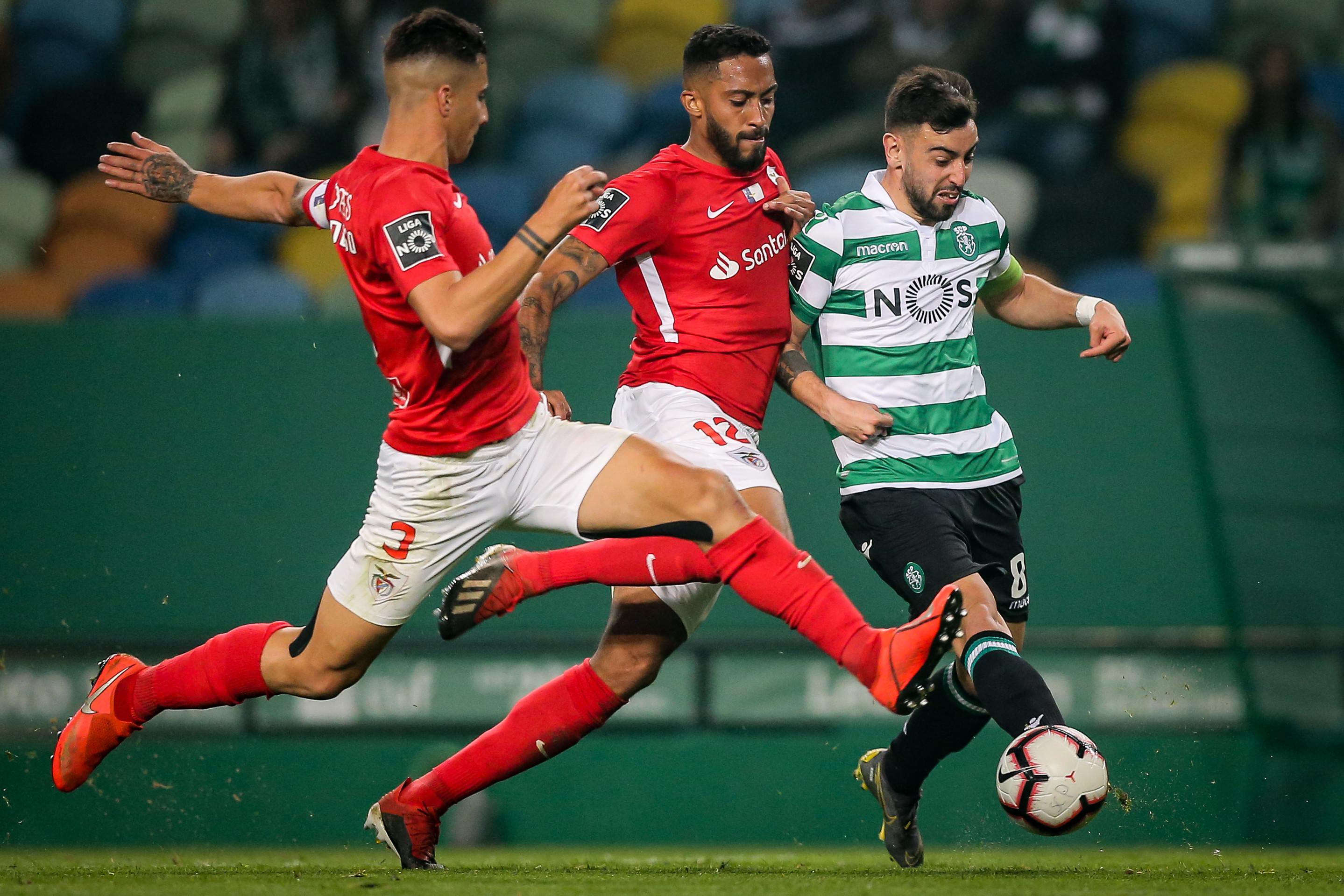 """""""O Sporting não pode ficar feliz por ganhar 1-0 ao Santa Clara"""""""
