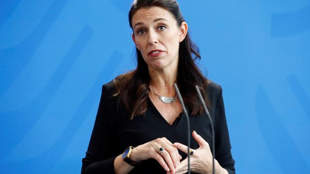 Nova Zelândia: Manifesto foi enviado minutos antes do ataque a ministra