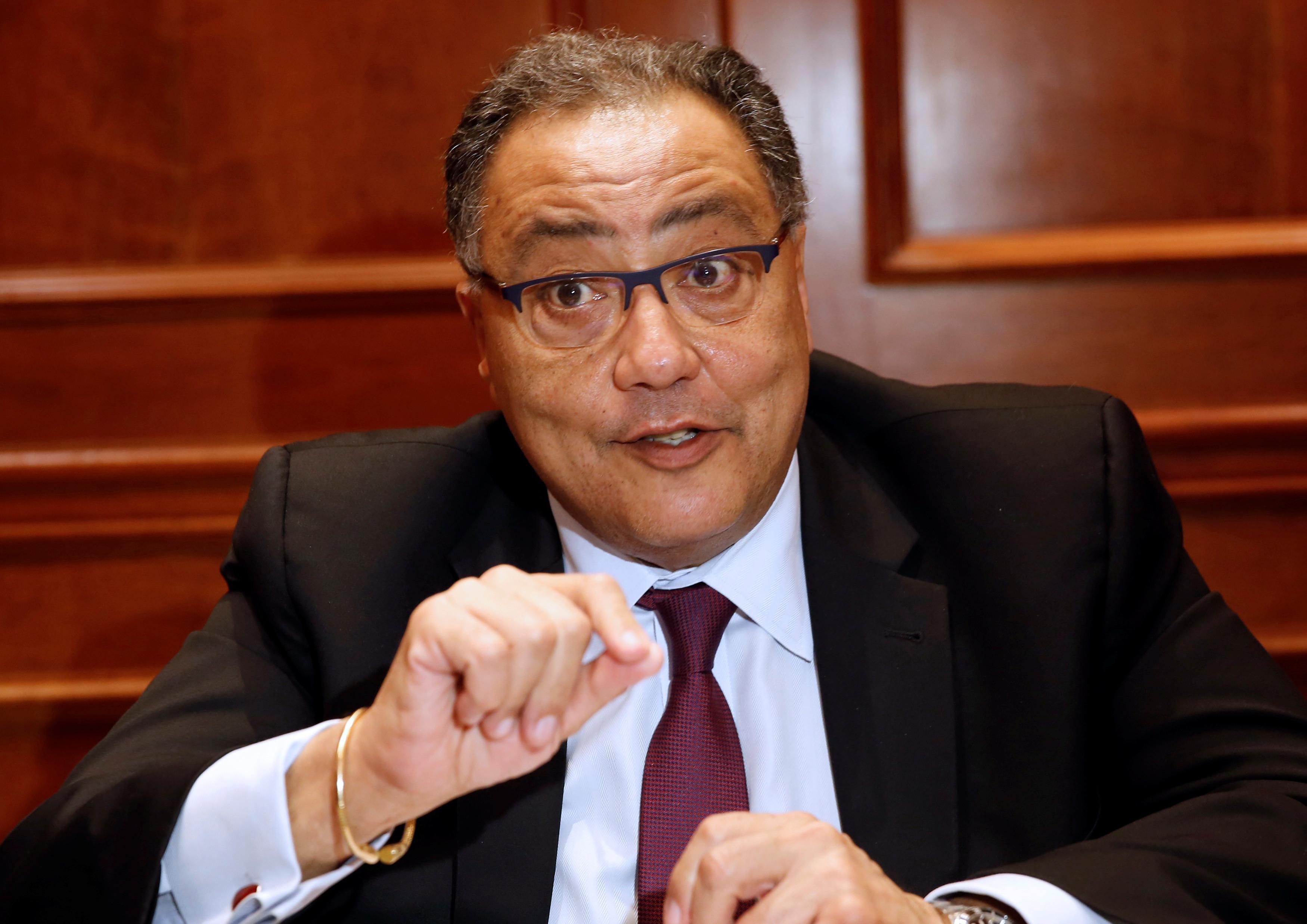 """Vice-presidente para África do Banco Mundial """"muito otimista"""" com futuro"""