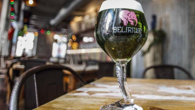 Amanhã é dia de St. Patrick e Lisboa tem cerveja para todos os gostos