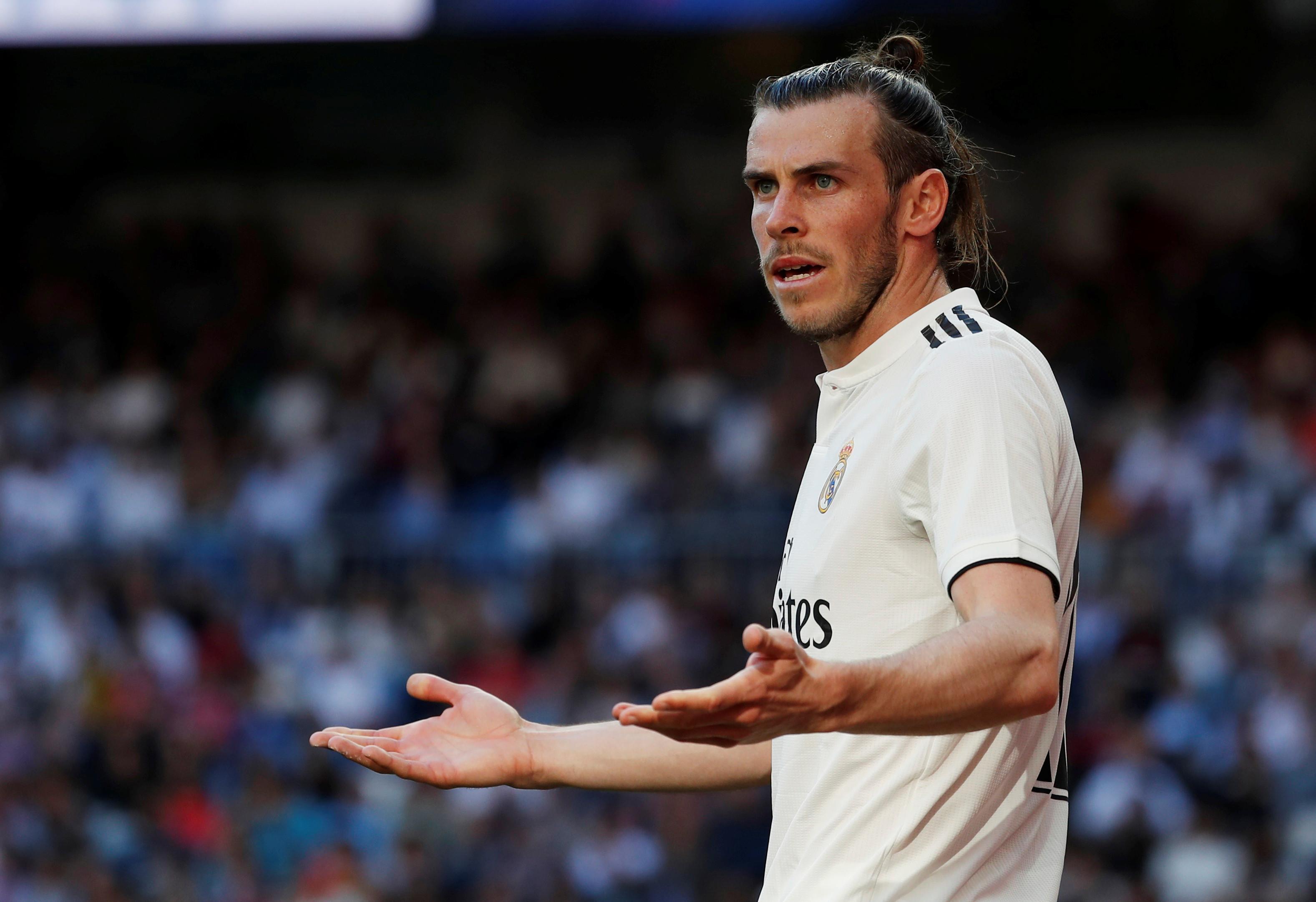 Real Madrid quer 'despachá-lo'... mas Bale não quer sair