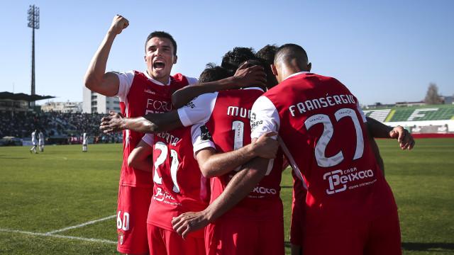 """Braga denuncia """"falência e da permeabilidade"""" da arbitragem portuguesa"""