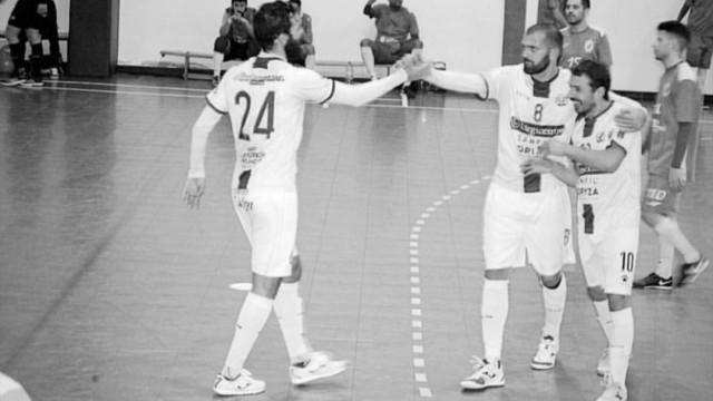 Tragédia no futsal português: Atleta de 28 anos morreu em campo