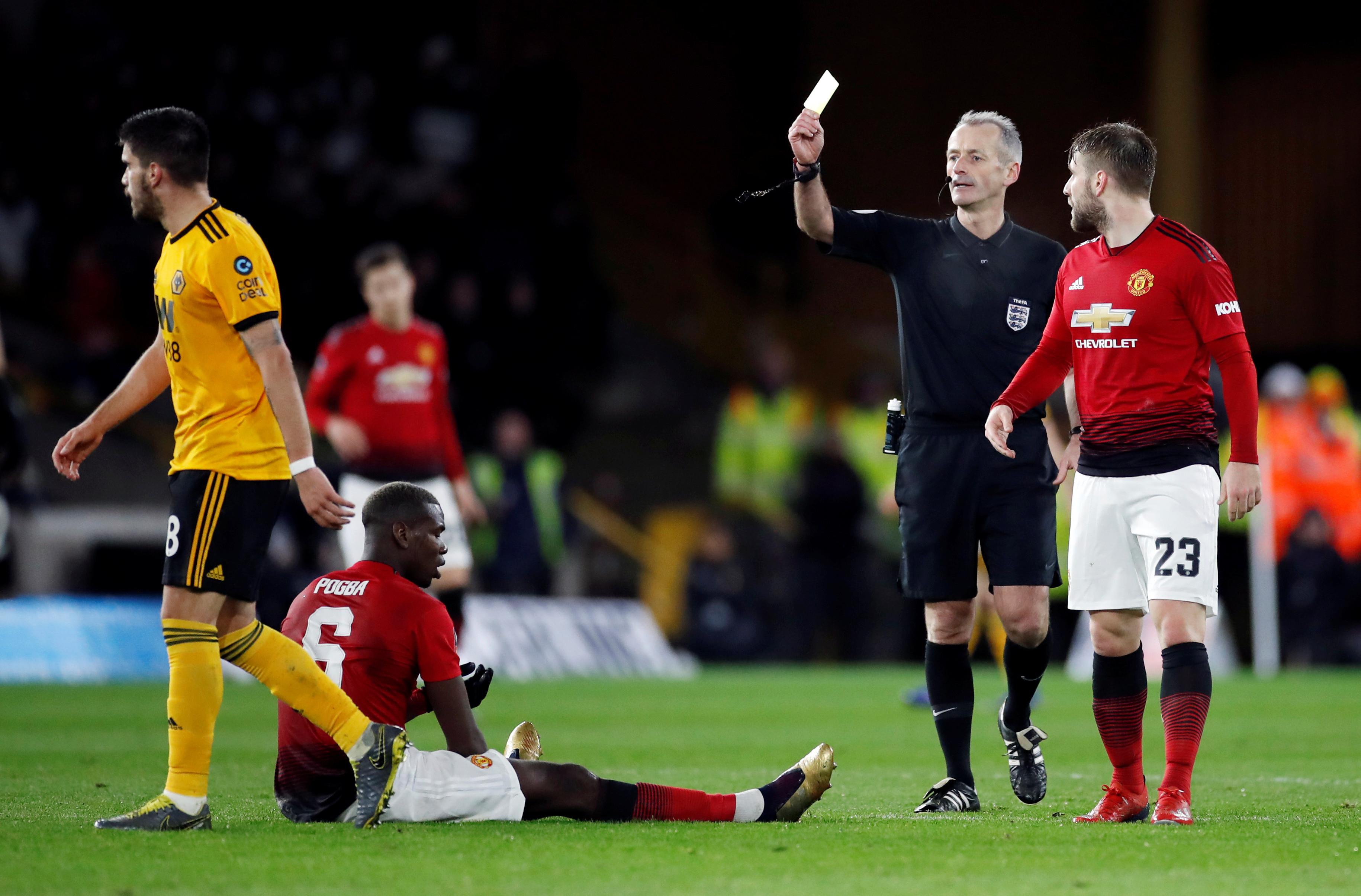 Wolverhampton: 'Vitamina J' atira United para fora da Taça de Inglaterra