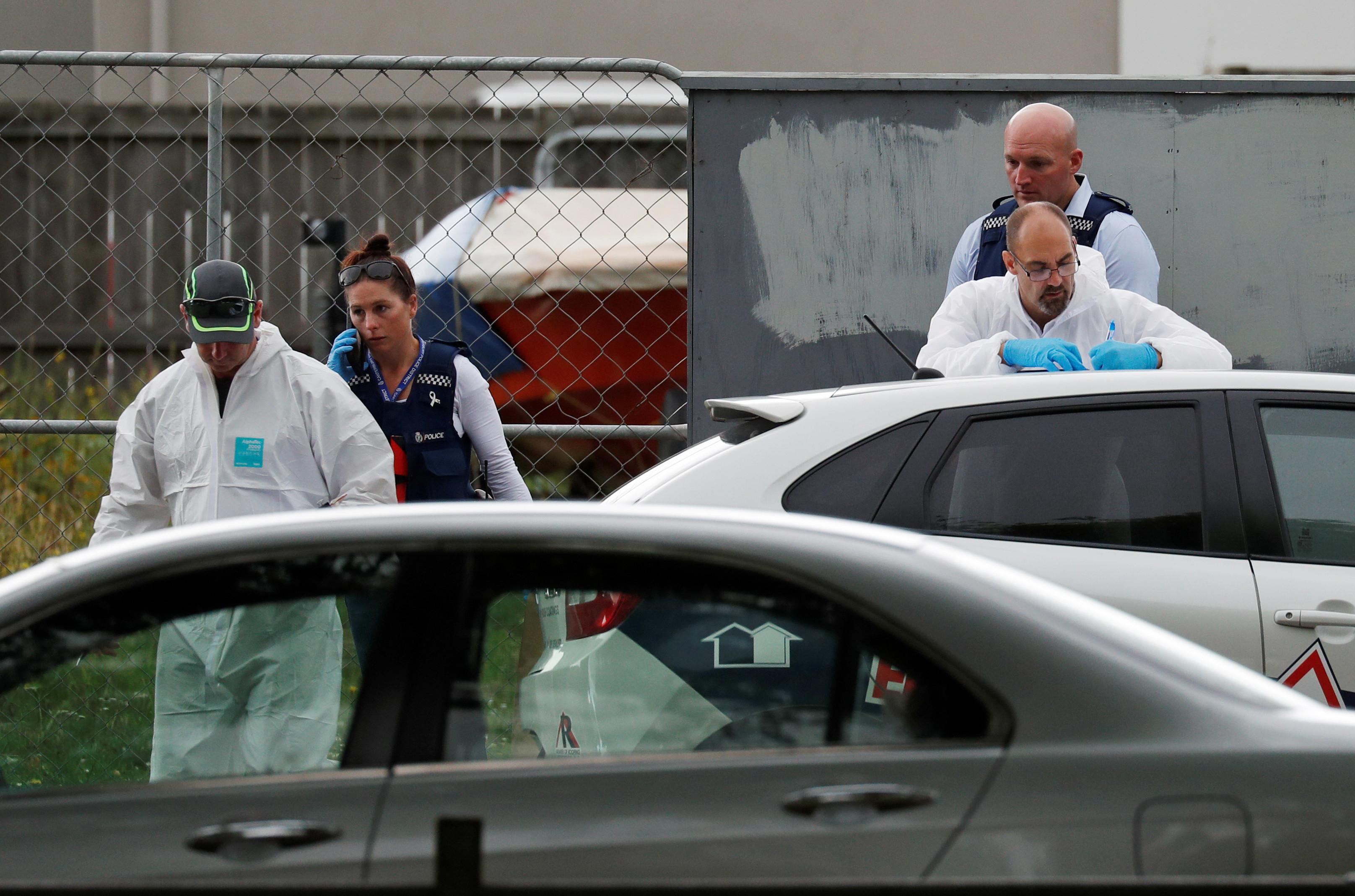Aeroporto da Nova Zelândia fechado devido a pacote suspeito