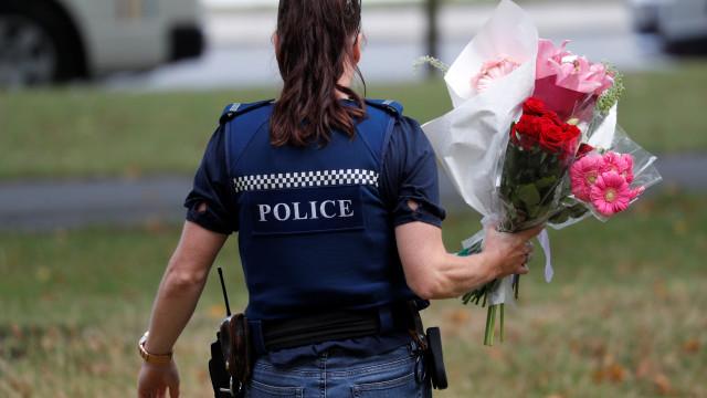 Facebook remove 1,5 milhões de vídeos do ataque da Nova Zelândia