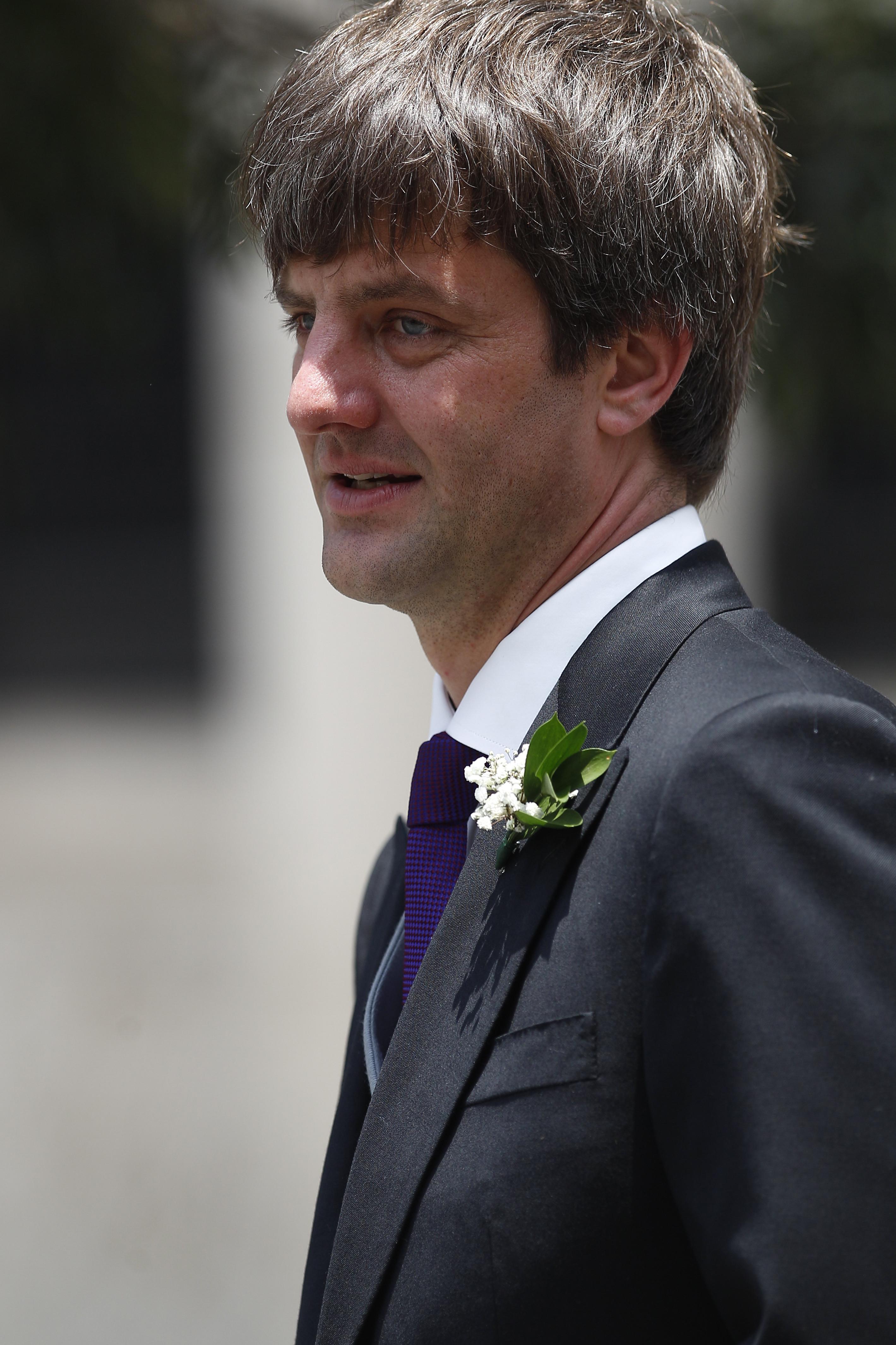 Novo bebé real: Príncipe Ernst August foi pai de novo
