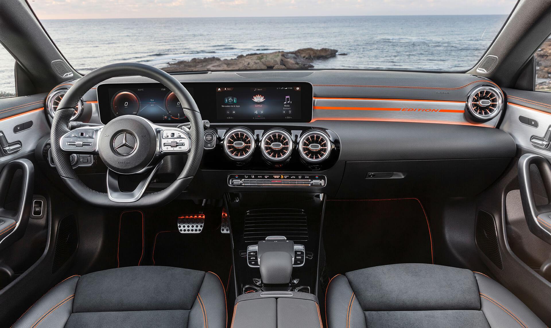 Mercedes-Benz CLA Coupé já tem preço e data de chegada a Portugal