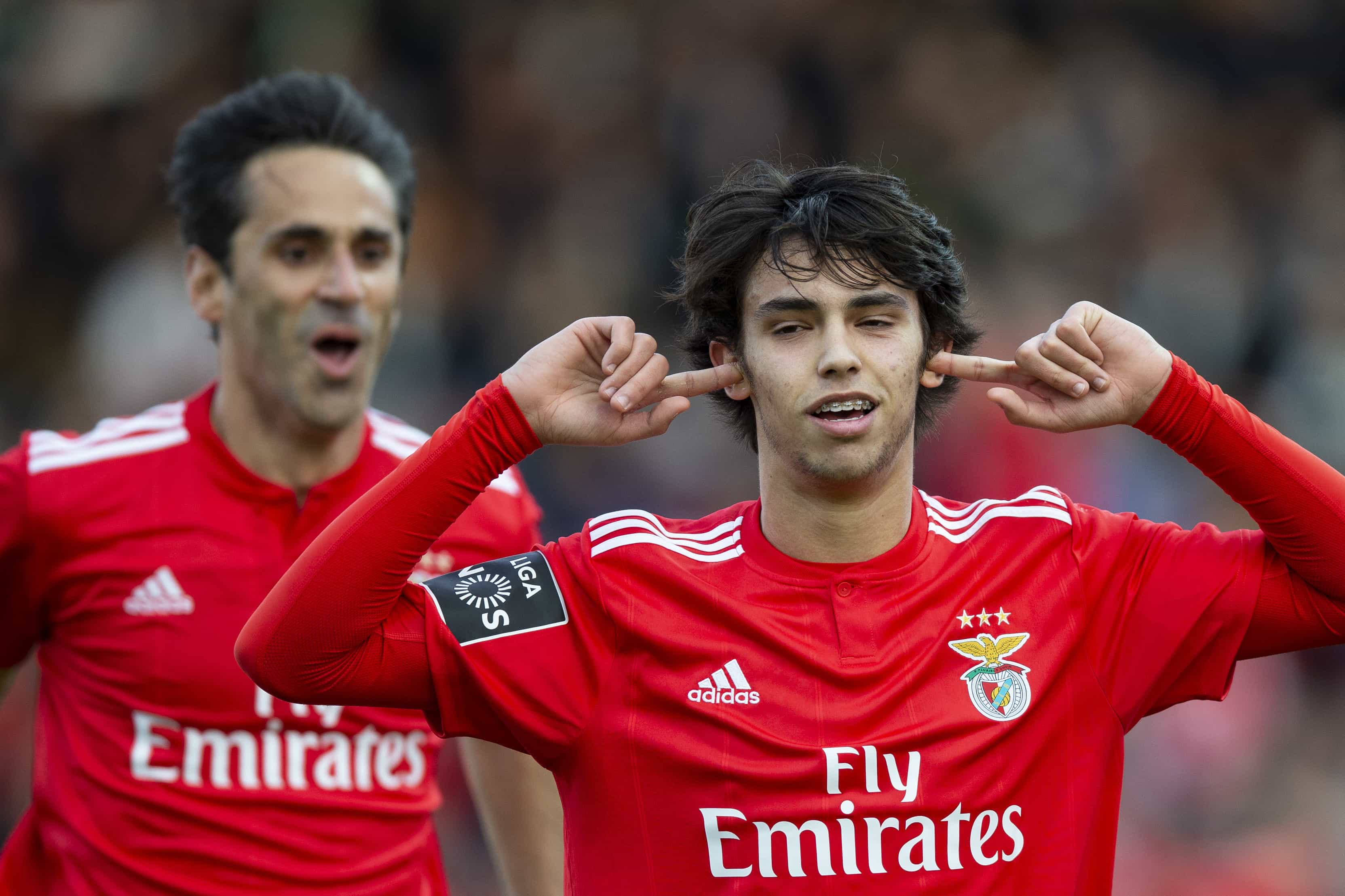 Os 10 jogadores mais perto do Real Madrid segundo... as casas de apostas