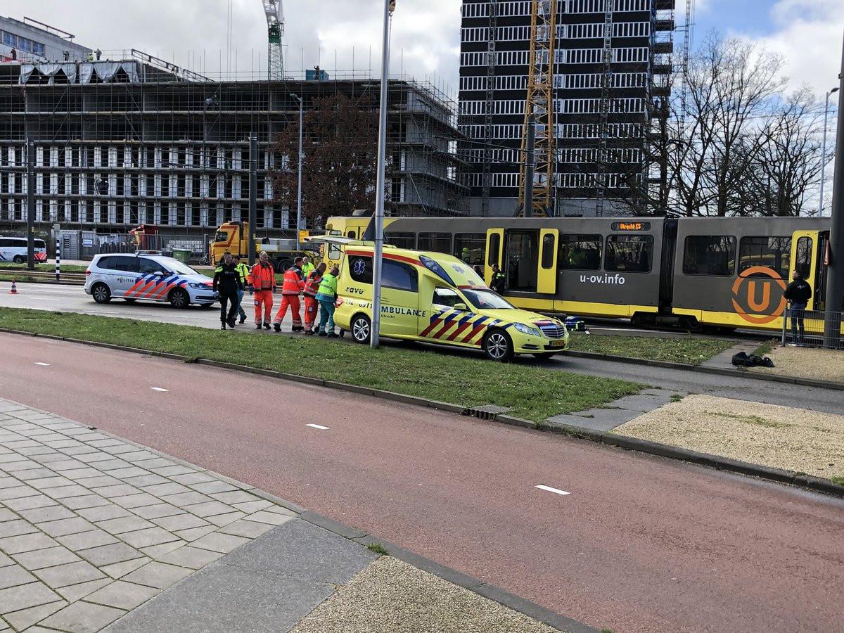 Tiroteio na Holanda faz três mortos e nove feridos