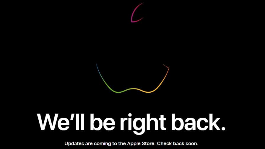 Loja da Apple encerrada. Há novidades ao 'virar da esquina'?