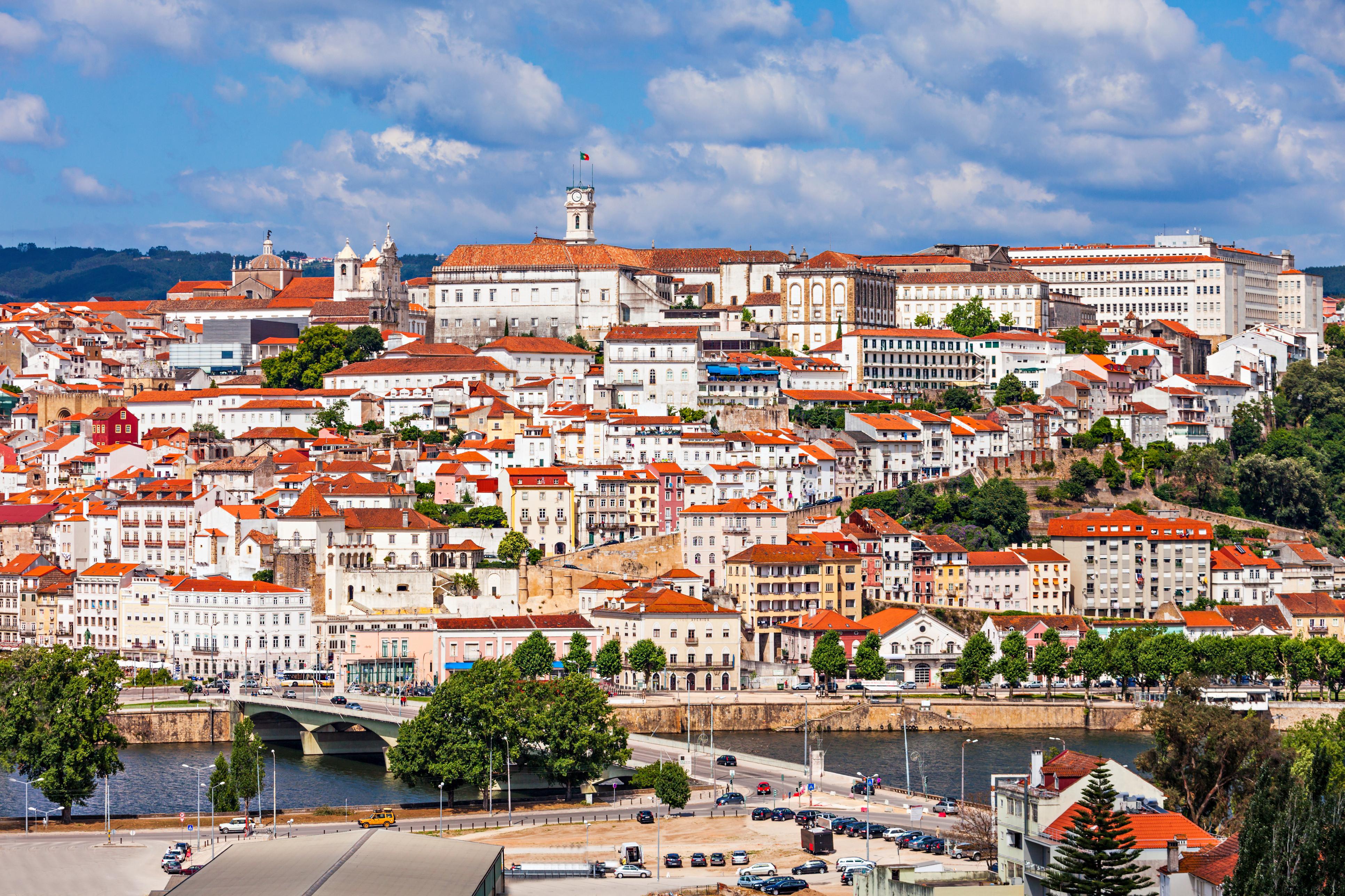 Proposta pretende que Seminário Maior de Coimbra seja monumento nacional