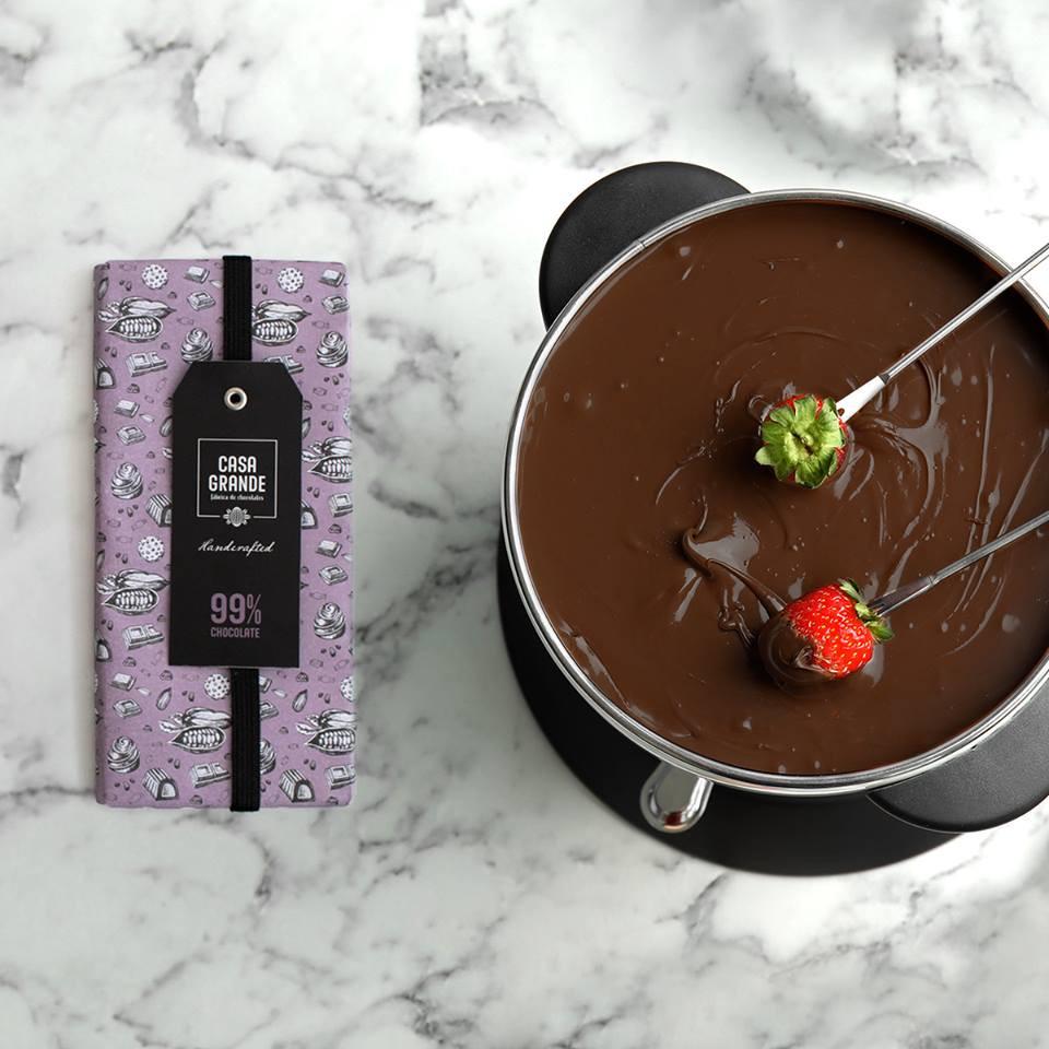 WaterBunkers investe 2 milhões na Fábrica de Chocolates Casa Grande