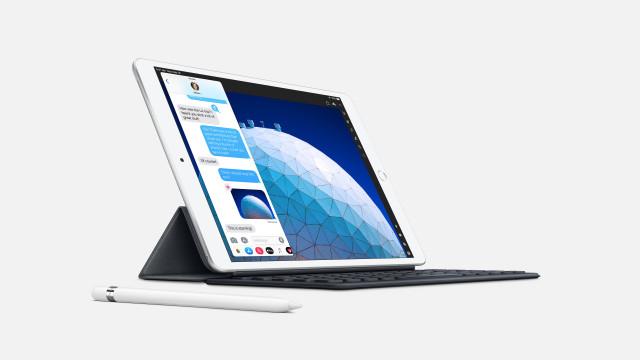 Os rumores eram verdadeiros. Apple confirma novos iPads