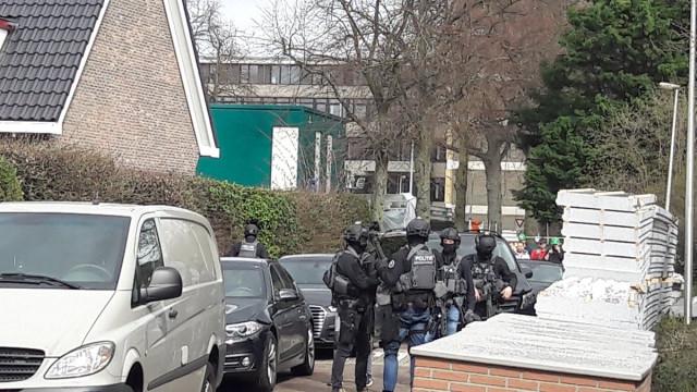 """Utrecht: Atirador terá tido """"motivações familiares"""", polícia não confirma"""