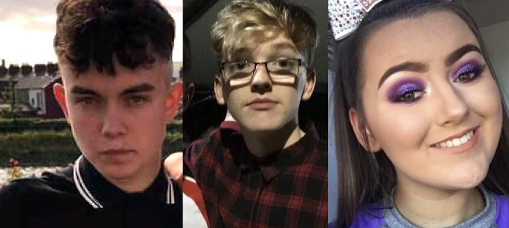 Festejos de St Patrick's na Irlanda terminaram com morte de três menores