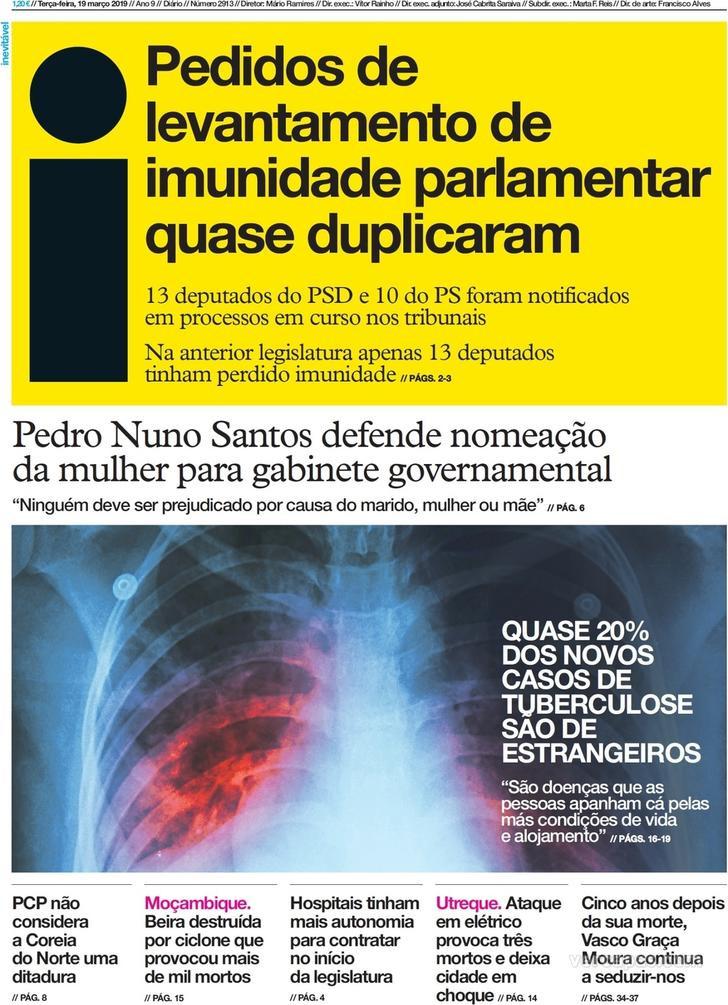Hoje é notícia: Rosa Grilo em viagem com o amante; Poluição matou 15 mil