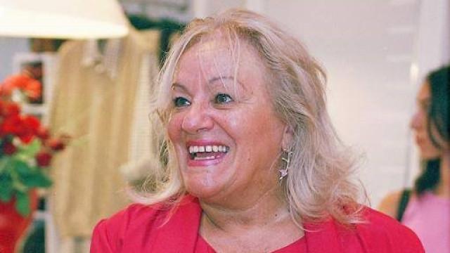 """Atriz Maria Tavares enganada: """"Recebeu o dinheiro da TVI e não pagou"""""""