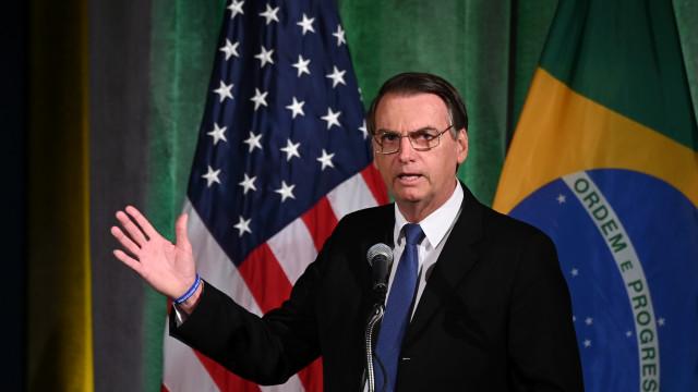 """""""Eu nem a conhecia"""". Bolsonaro nega envolvimento em morte de Marielle"""