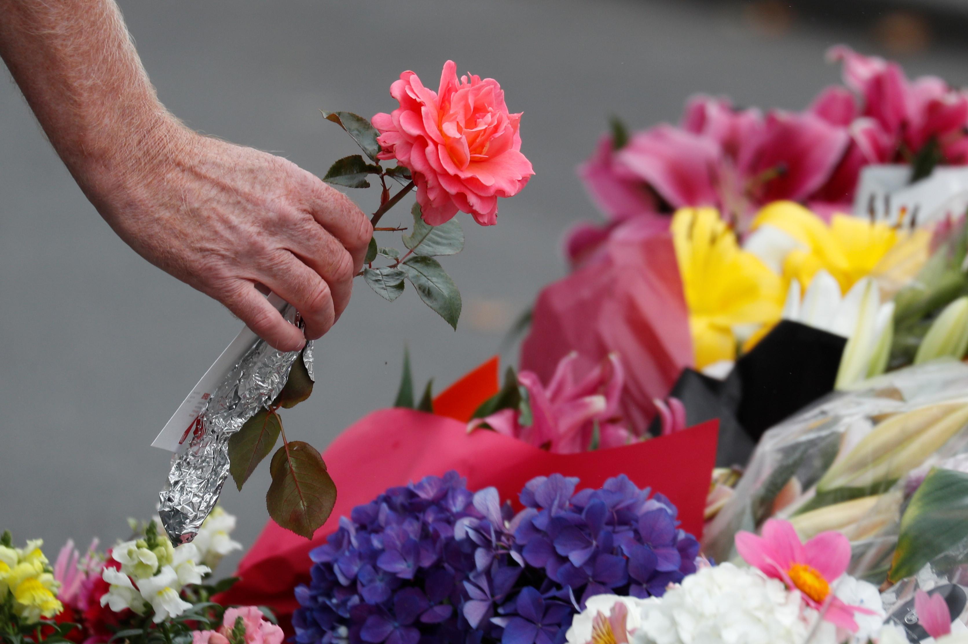 Nova Zelandia Ataque: Nova Zelândia. Vídeo Do Ataque Foi Visto 4 Mil Vezes No
