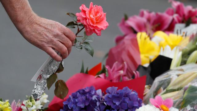 Nova Zelândia. Vídeo do ataque foi visto 4 mil vezes no Facebook