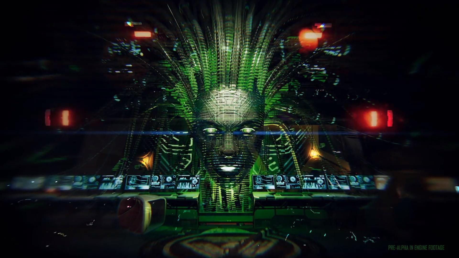 Lembra-se de 'System Shock'? Veja o (arrepiante) trailer do novo jogo