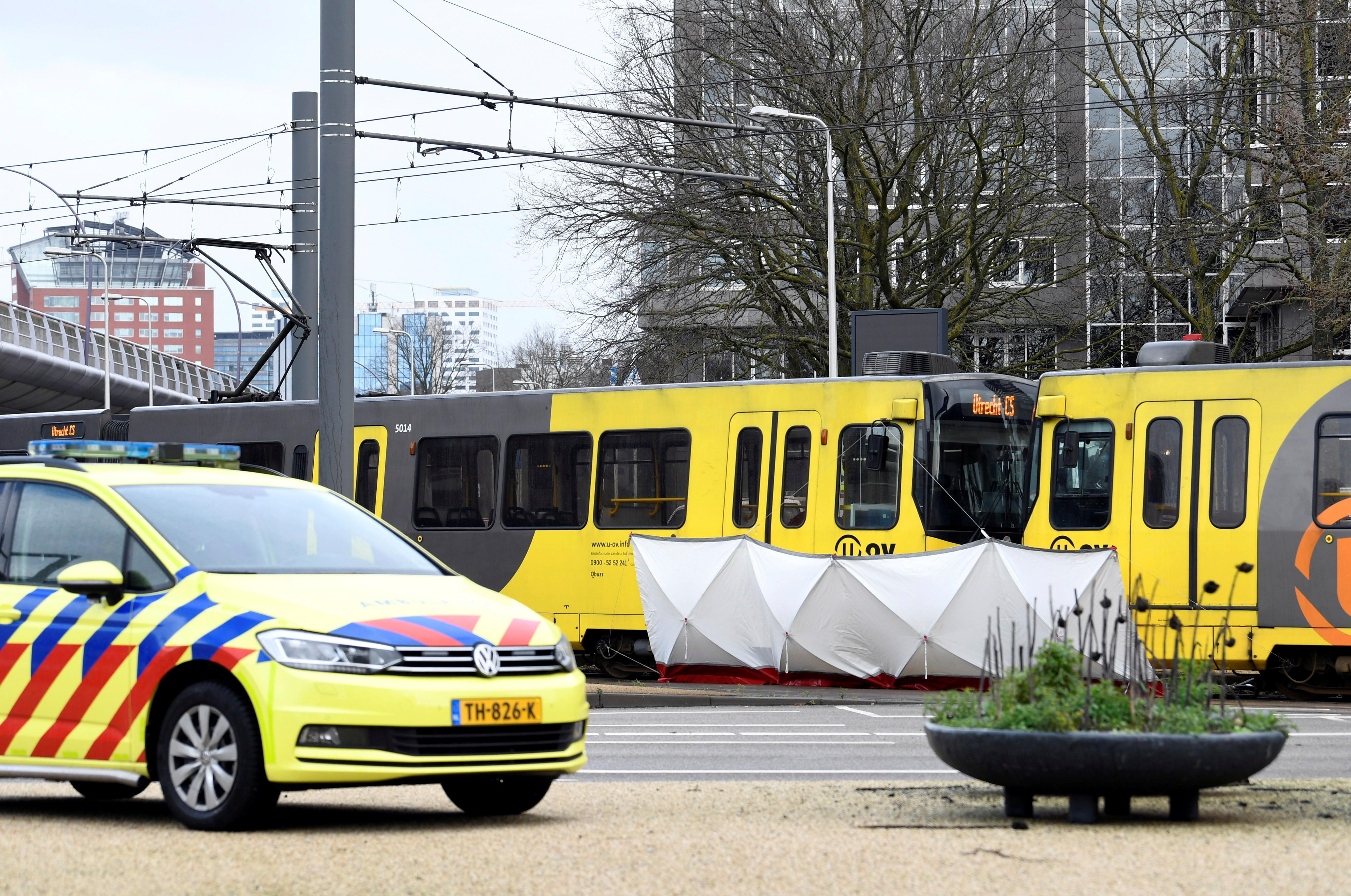 Utrecht: Terrorismo ou divergências familiares? O que continua por apurar