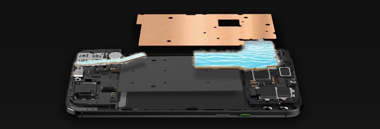 O novo topo de gama da Xiaomi é um espetáculo visual