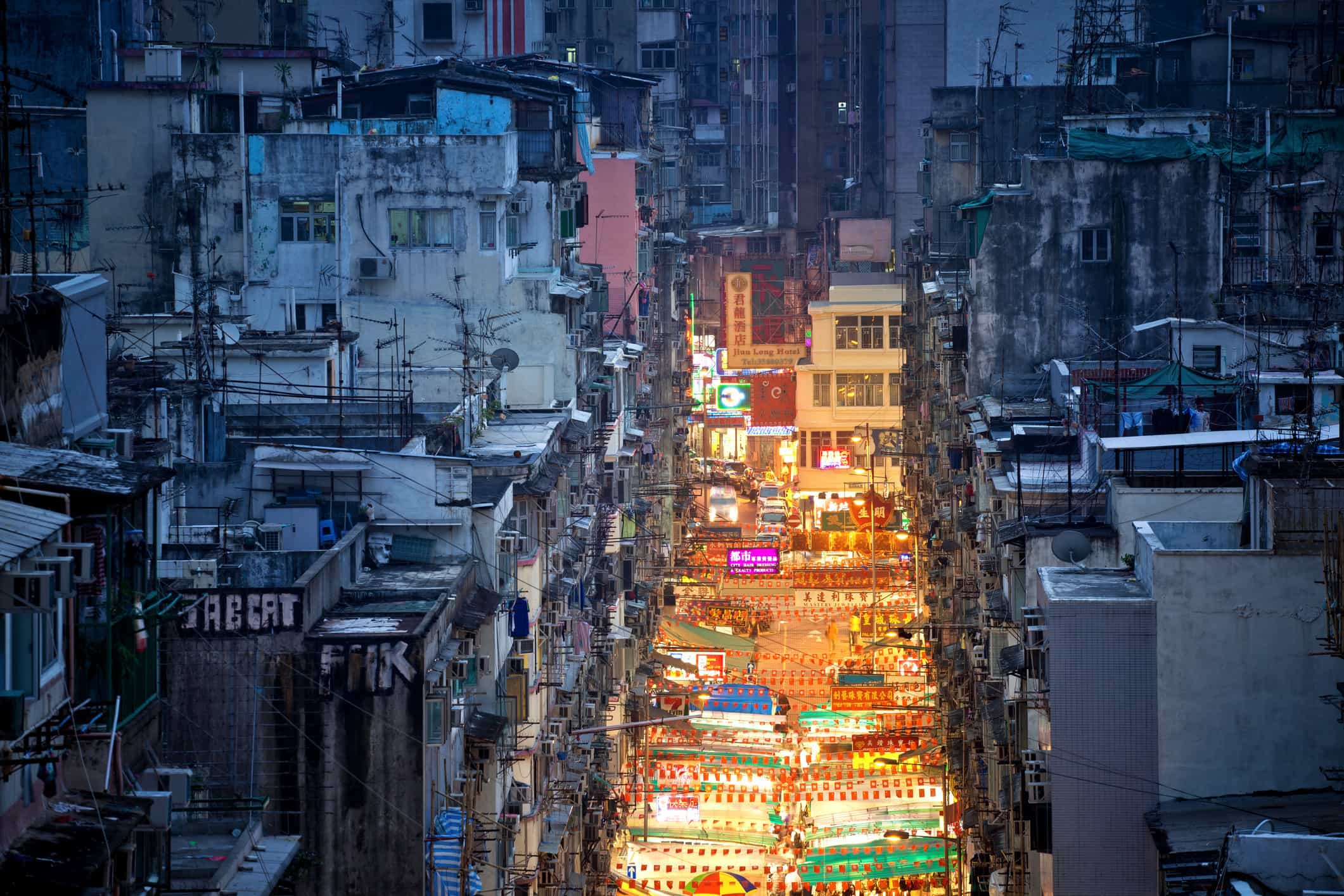 Estas são as cidades mais caras do mundo. E há surpresas