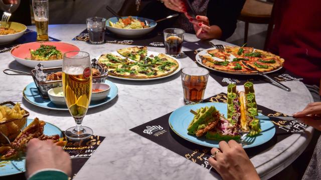 Guilty Avenida: Foodporn chegou à Avenida da Liberdade