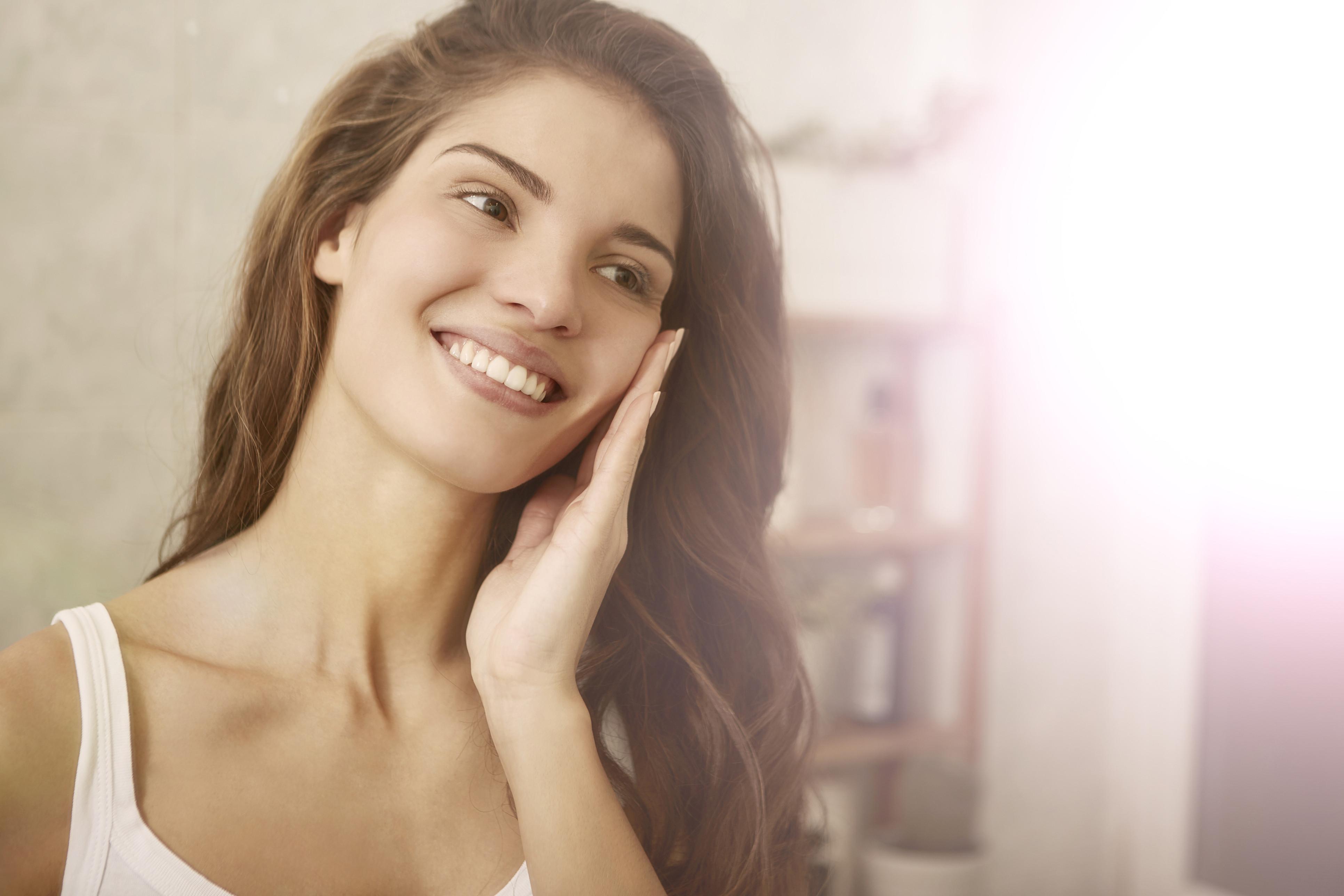 Quatro etapas para tratar rugas, linhas finas e pele sem vida