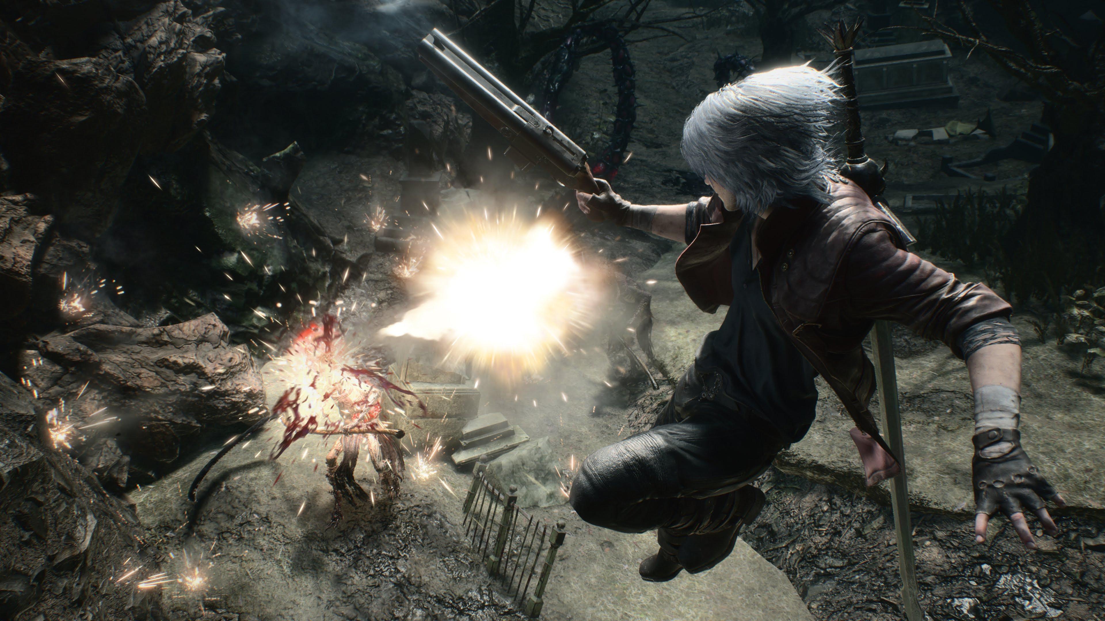 Devil May Cry 5: O caminho foi longo mas a espera valeu a pena