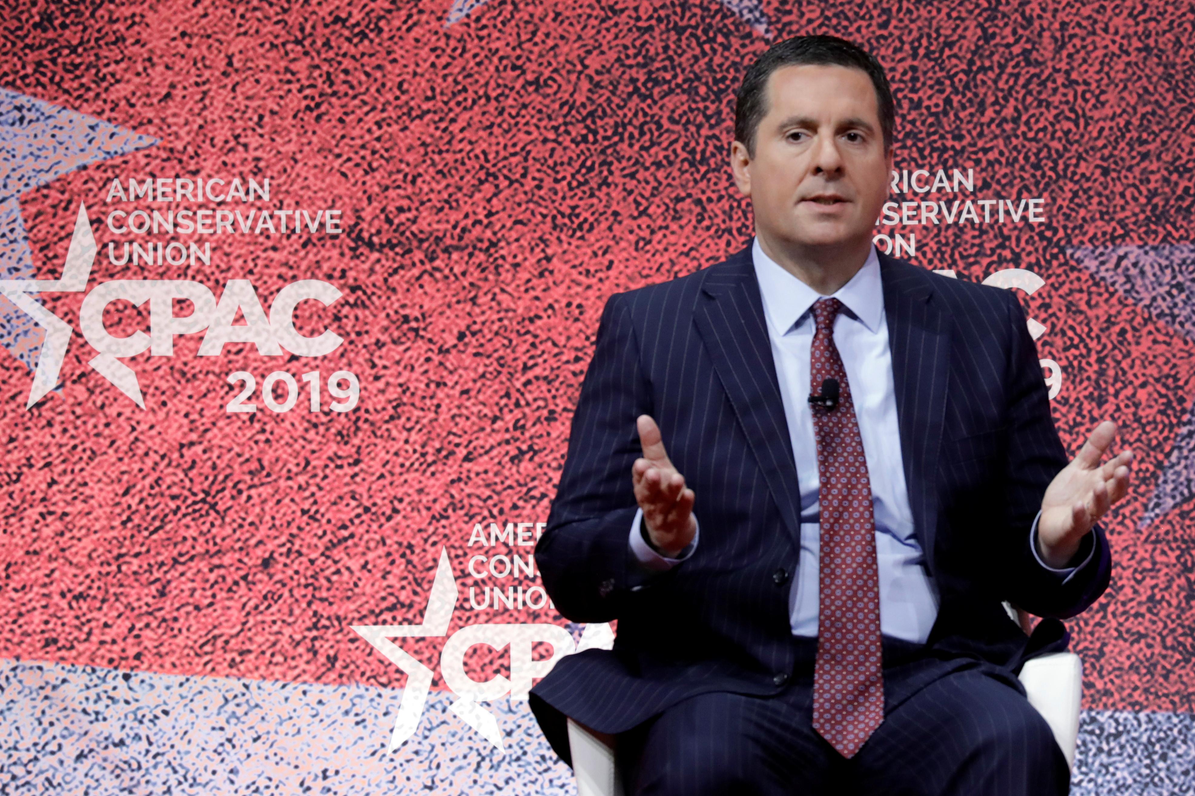 Congressista luso-americano queixa-se de relatório Mueller