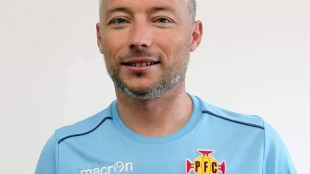 Treinador dos sub-17 do Padroense morre de forma súbita aos 36 anos