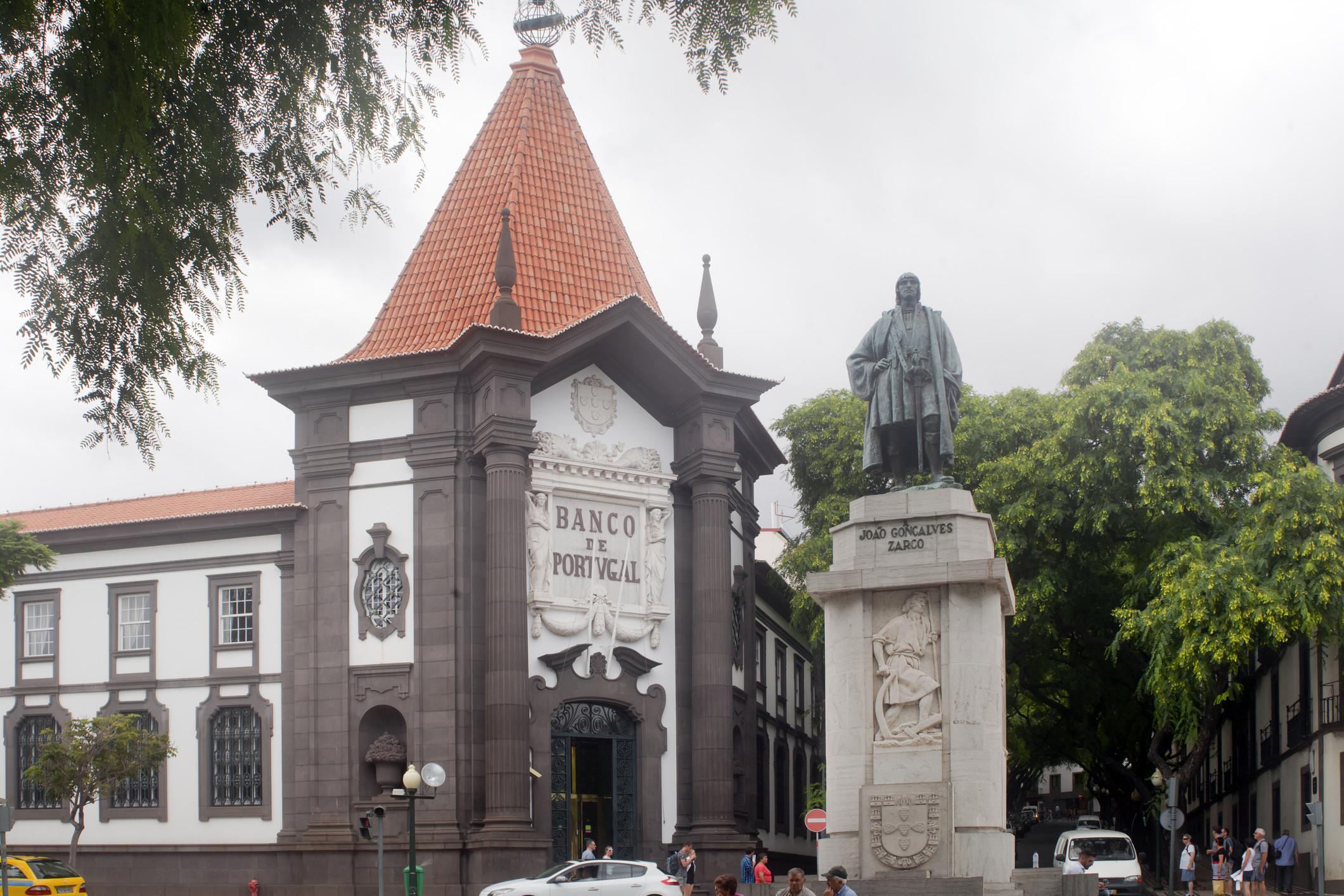 BES: Há 400 processos em Tribunal contra o Banco de Portugal