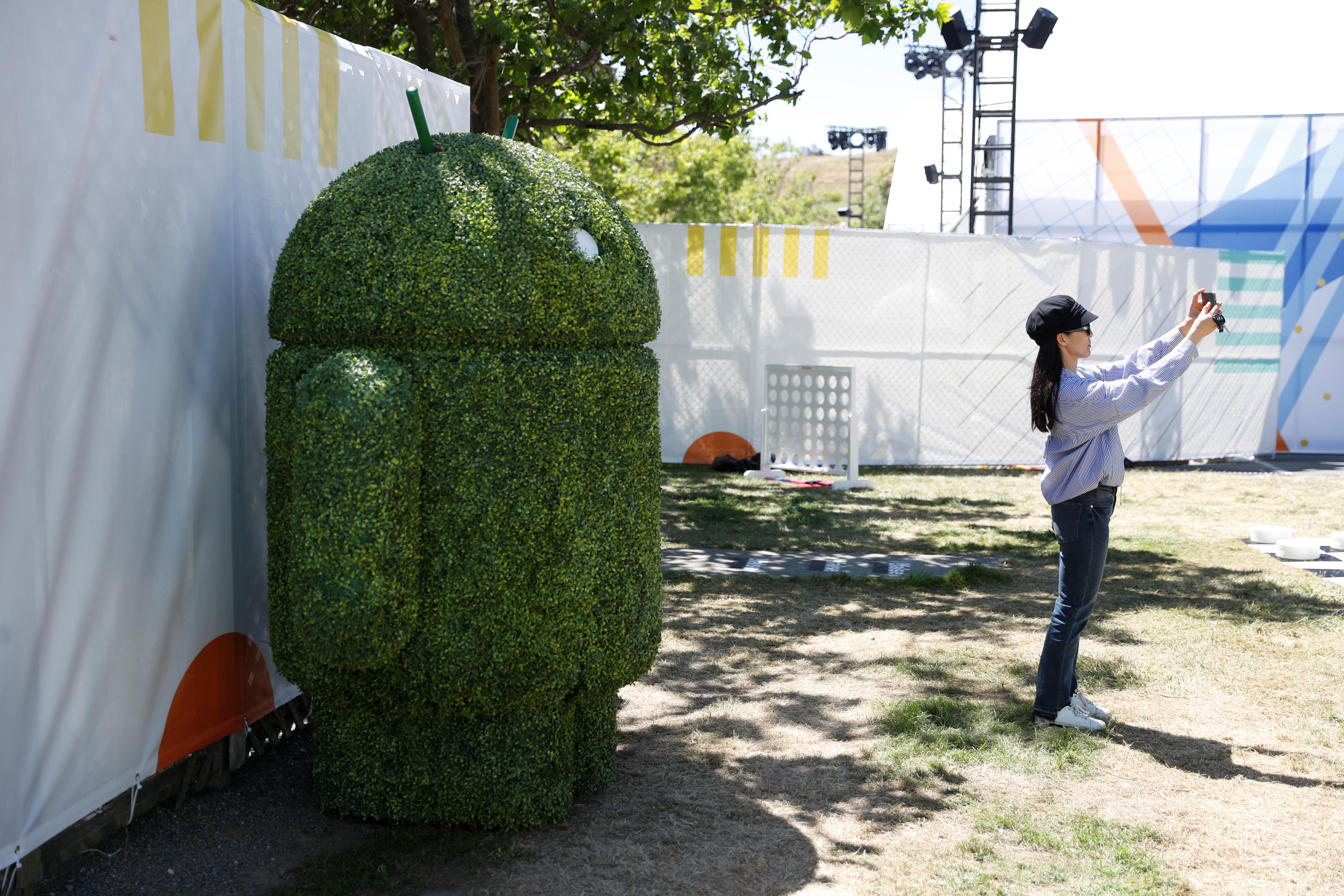 A Google vai dar-lhe mais liberdade nos smartphones Android